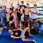 Apprendre le Muay Thaï en Thaïlande