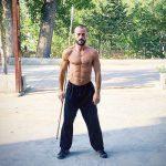 Voyage au coeur du Kung Fu Shaolin