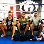 Jiu-Jitsu Brésilien: l'aventure Brésil