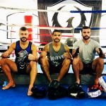 Jiu-Jitsu Brésilien: aventure martiale au Brésil