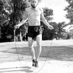 Comment sauter à la corde en 12 étapes