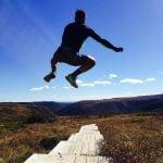 Pourquoi sauter ? Lymphe et densité osseuse