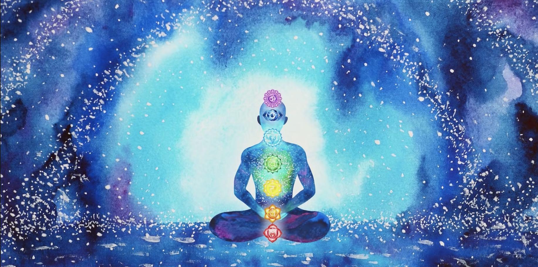 désacralisons la méditation